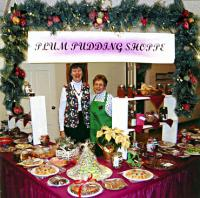 Plum Pudding Shoppe
