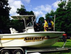 Newaygo County Marine Patrol